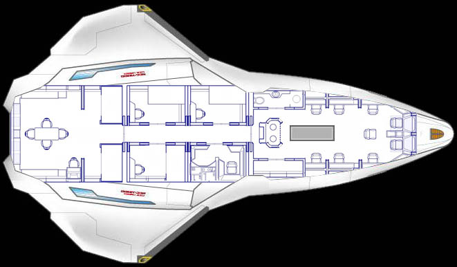 Arrow Or Classroom Design Definition ~ Arrow class runabout